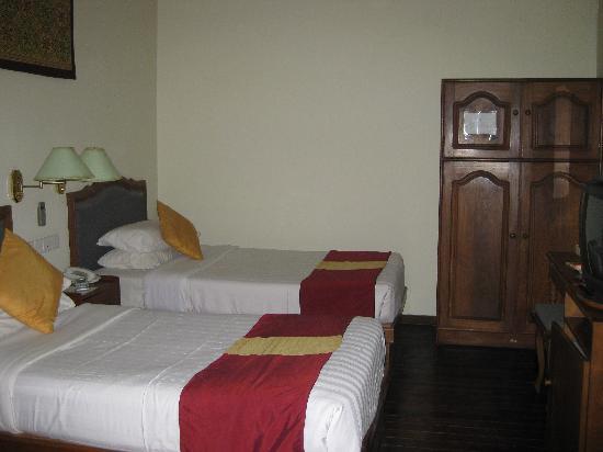 Kaytumadi Dynasty Hotel : Interior