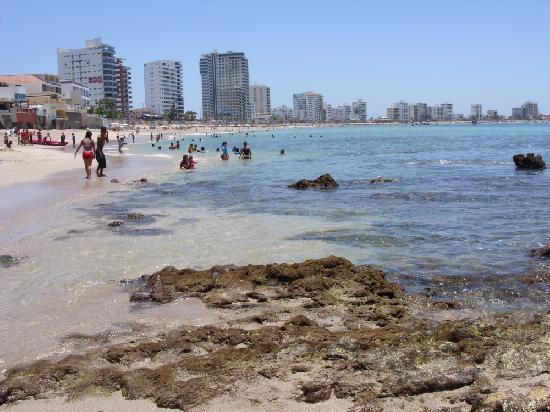 Salinas, Ισημερινός: mi playa favorita