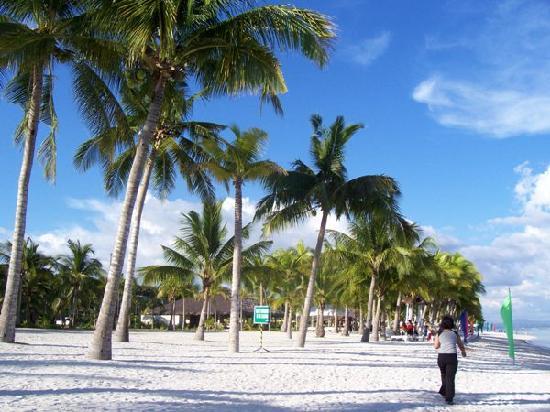 Dumaluan Beach Resort: life by the beach
