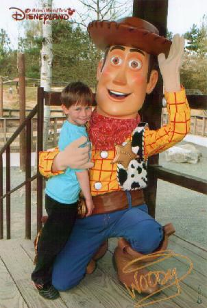 Disneyland Park: HARRISON+WOODY