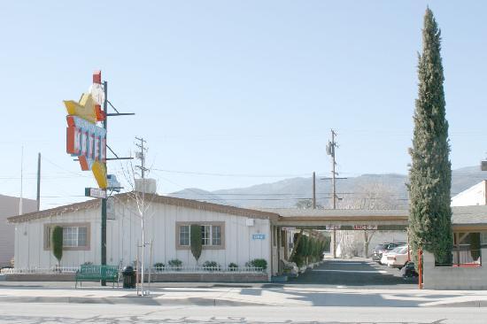 Santa Fe Motel