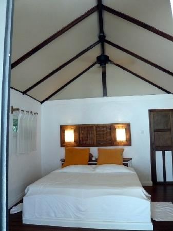 Rihiveli by Castaway Hotels & Escapes: Notre chambre