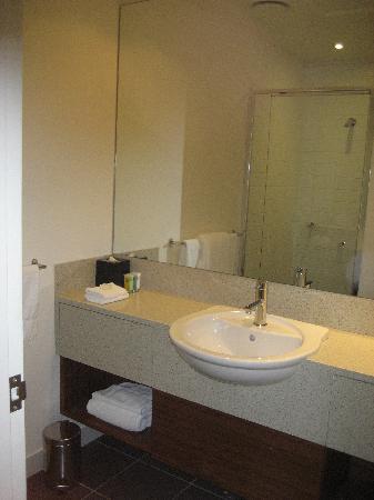 The Sebel Launceston: Second Bathroom of 2 bedroom apartment