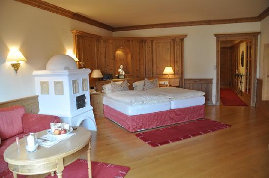 Alpenresort Schwarz : Hotel Schwarz