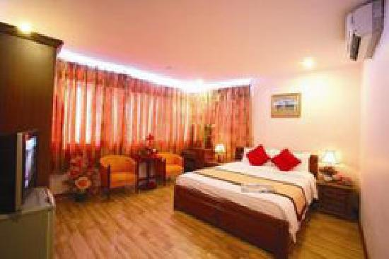 Hanoi Grace Hotel: Single Room