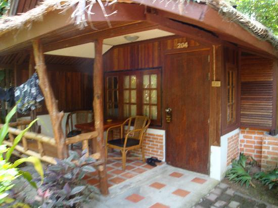 World Resort Bungalow: Standard bungalow