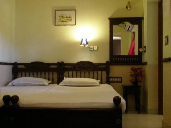 Fort INN Homestay: Room NO.1