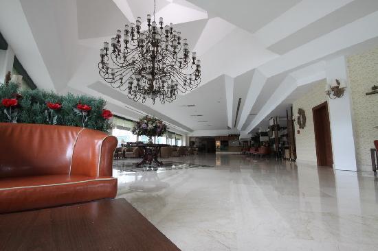 Vera Verde Resort : Lobby
