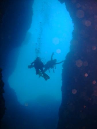 European Diving Centre: Cave Diving