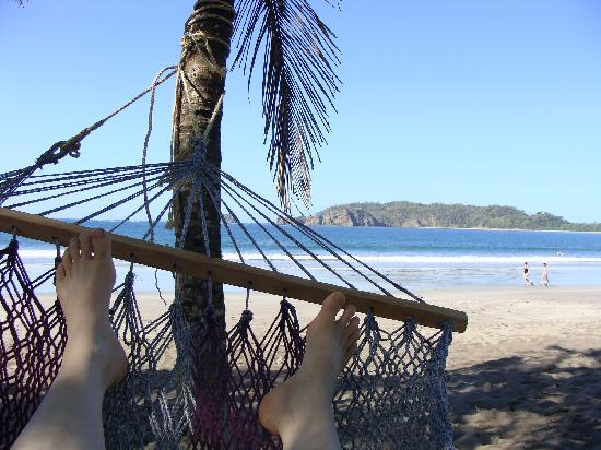 Playa Carrillo, Kosta Rika: Paradise