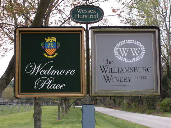 ‪Williamsburg Winery‬