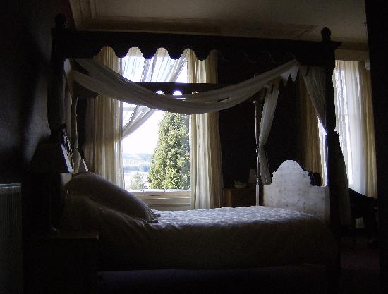 The Learney Arms Hotel: Beautiful room 5