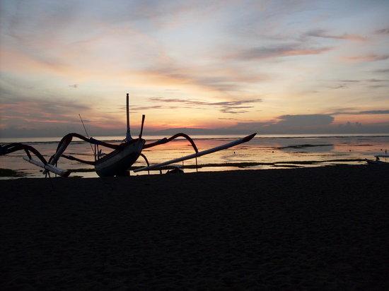 Санур, Индонезия: Sanur Sunrise