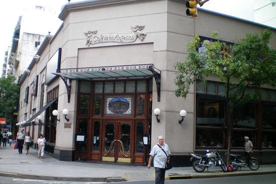 Cafe de Los Angelitos