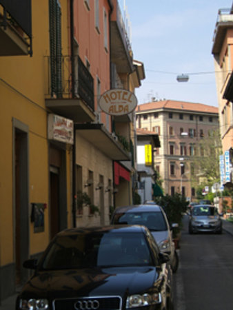 Photo of Hotel Alba Montecatini Terme