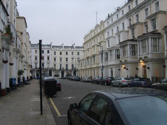 Hotel Pembridge Palace Londra