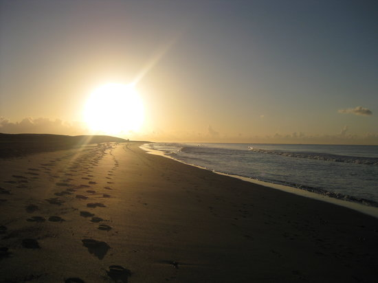 Meloneras, Spain: Maspalomas sunrise