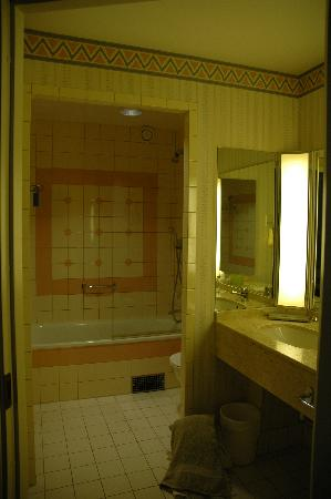 Radisson Blu Hotel, Malmo: Clean Bathroom