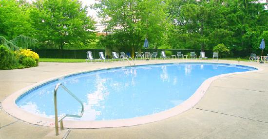 Woodbury, NY: OPen pool