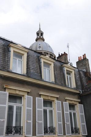Photo of Chambres d'Hotes les Terrasses de l'Enclos Boulogne-sur-Mer