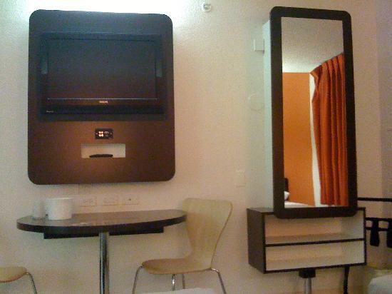 Motel  Irving