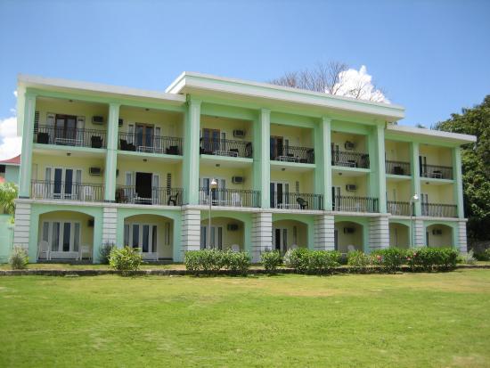 Emerald Escape Beach Resort