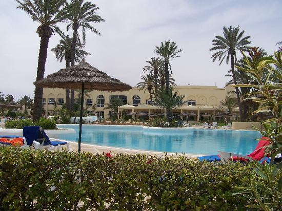 Zephir Hotel & Spa: Hôtel3