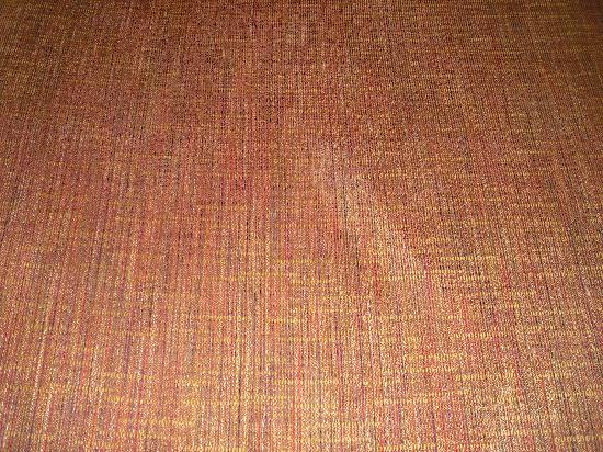 White Oaks Conference Resort & Spa: Suspcious stain on chair