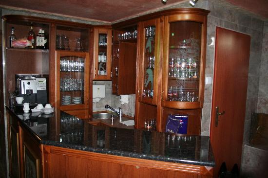 Hotel Faraon : The Bar