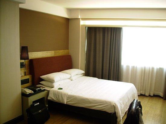 IT World Hotel