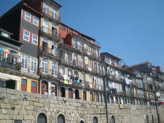 Guest House Douro: vue de l'exterieur de la maison