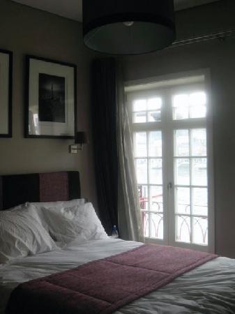 Guest House Douro: la chambre
