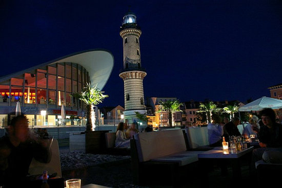 Rostock Restaurants