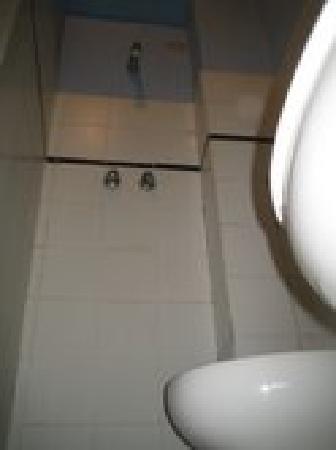 Hotel Centro - Campi Bisenzio: Ducha habitacion 21 Hotel Centro