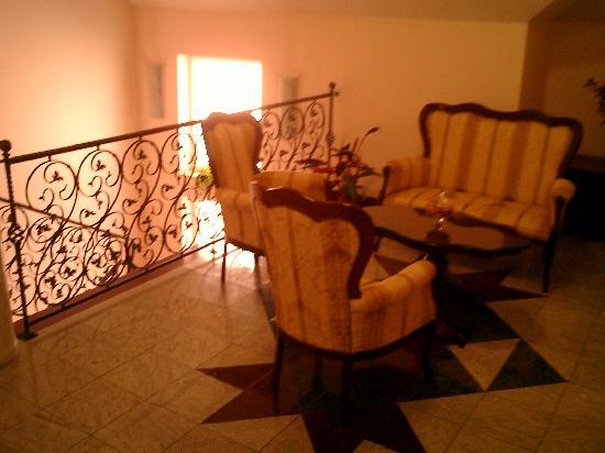 Garni Hotel Andjelika: Interior