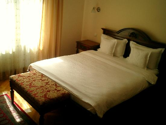 Garni Hotel Andjelika: Bedroom