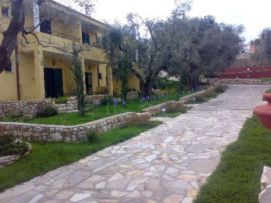 Rodi Garganico, Italia: vista2