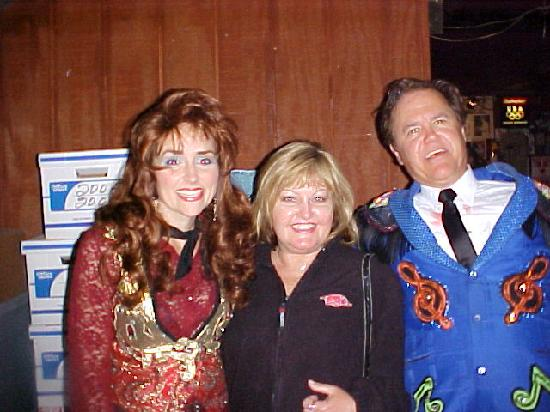 Doyle and Debbie - Picture of The Doyle and Debbie Show