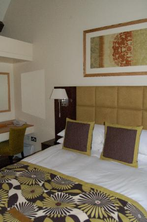 Ford, UK: Our Room