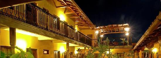 Hotel La Pérgola: Hotel La Pergola