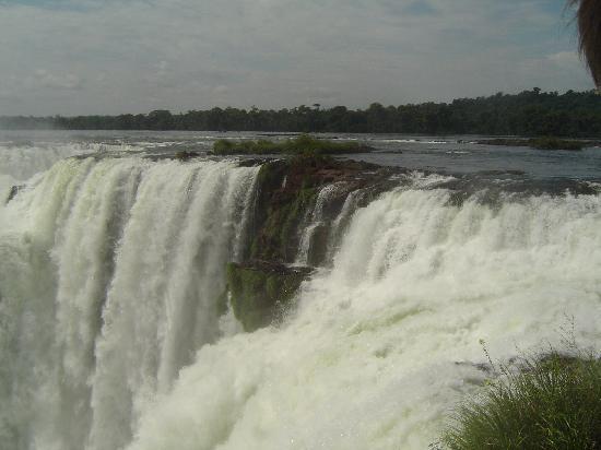 Foz do Iguacu, PR: Devil's Throat