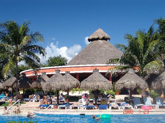 Iberostar Tucan Picture Of Iberostar Tucan Hotel Playa
