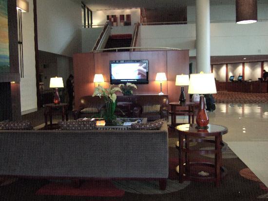 Hyatt Regency Lexington: Lobby1