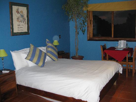 Vina Romantica: Beautiful room