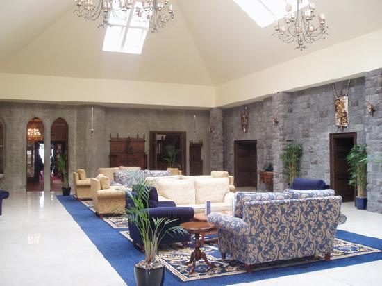 Kilronan Castle Hotel And Spa