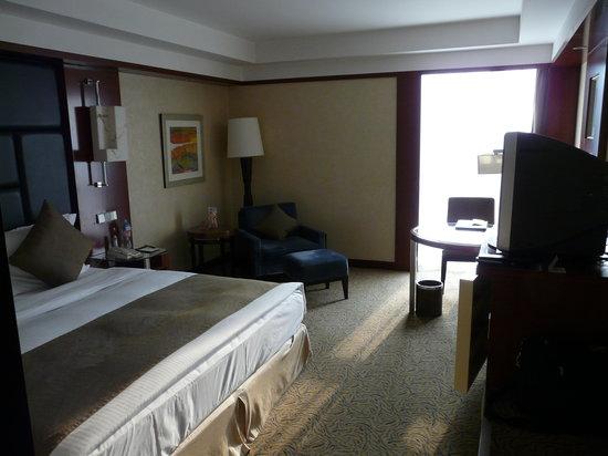 Beijing Kuntai Novel Hotel: Ma chambre