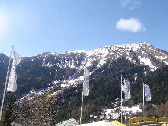 Ovronnaz, Sveits: nice surroundings