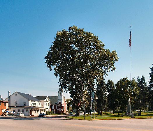 Swanton, Vermont