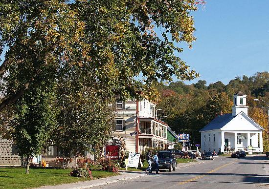 Montgomery Vermont Picture Of Montgomery Vermont