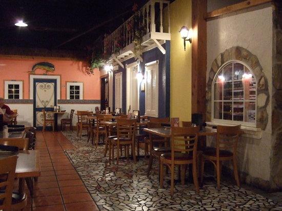 Habana Grill- quaint